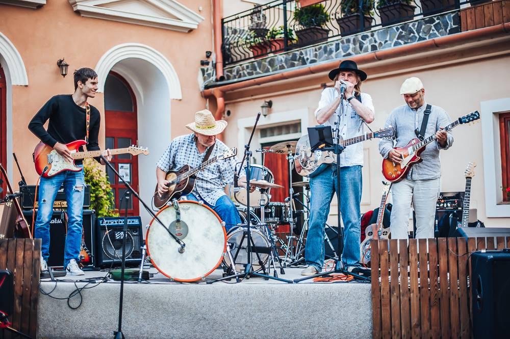 Slovak Blues Project
